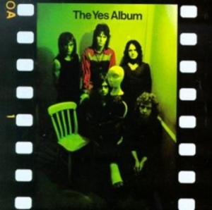Yes - The Yes Album (2Cd) i gruppen CD / Rock hos Bengans Skivbutik AB (1006657)