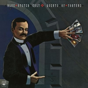 Blue Oyster Cult - Agents Of Fortune -Hq- i gruppen Kampanjer / Klassiska lablar / Music On Vinyl hos Bengans Skivbutik AB (1011290)