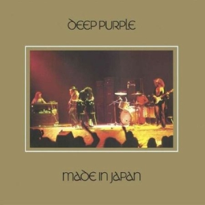 Deep Purple - Made In Japan (2Lp) i gruppen Kampanjer / Vinylkampanjer / Vinylkampanj hos Bengans Skivbutik AB (1024137)