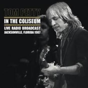 Tom Petty - In The Coliseum i gruppen VINYL / Rock hos Bengans Skivbutik AB (1025868)