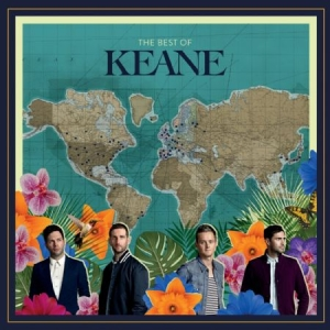Keane - Best Of i gruppen CD / Pop hos Bengans Skivbutik AB (1027323)