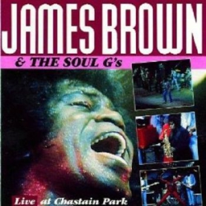 Brown James - Live At Chastain Park (2Cd) i gruppen CD / Reggae hos Bengans Skivbutik AB (1032330)