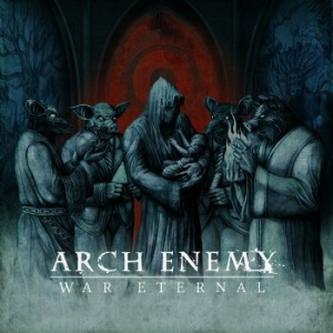 Arch Enemy - War Eternal i gruppen Minishops / Arch Enemy hos Bengans Skivbutik AB (1035466)