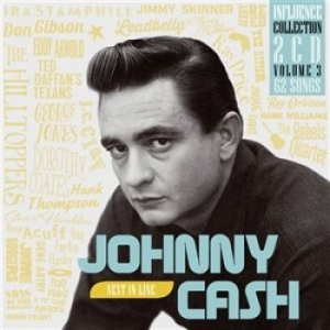 Johnny Cash - Next In Line i gruppen Minishops / Johnny Cash hos Bengans Skivbutik AB (1088428)