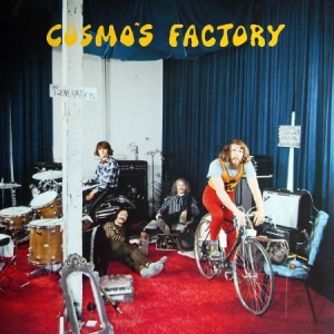 Creedence Clearwater Revival - Cosmo's Factory (Vinyl) i gruppen Julspecial19 hos Bengans Skivbutik AB (1091051)