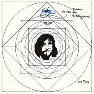 Kinks The - Lola Versus Powerman And The Moneyg i gruppen CD / Pop hos Bengans Skivbutik AB (1095262)