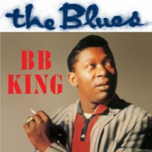 King B.B. - The Blues i gruppen VINYL / Jazz/Blues hos Bengans Skivbutik AB (1100040)