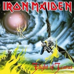 Iron Maiden - Flight Of Icarus i gruppen Minishops / Iron Maiden hos Bengans Skivbutik AB (1113657)