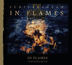 In Flames - Subterranean (Re-Issue 2014) i gruppen Minishops / In Flames hos Bengans Skivbutik AB (1115886)
