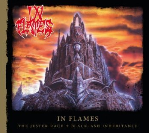 In Flames - The Jester Race (Re-Issue 2014) i gruppen Minishops / In Flames hos Bengans Skivbutik AB (1115887)