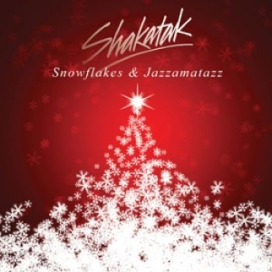 Shakatak - Snowflakes And Jazzamatazz - The Ch i gruppen CD / Jazz/Blues hos Bengans Skivbutik AB (1117716)
