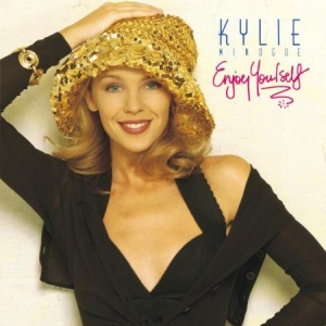Kylie Minogue - Enjoy Yourself: Deluxe Edition 2Cd/ i gruppen CD / Pop hos Bengans Skivbutik AB (1117853)