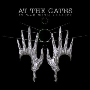 At The Gates - At War With Reality i gruppen Minishops / At The Gates hos Bengans Skivbutik AB (1127900)