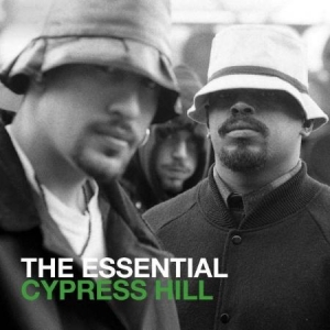 Cypress Hill - The Essential Cypress Hill i gruppen CD / Pop hos Bengans Skivbutik AB (1131082)