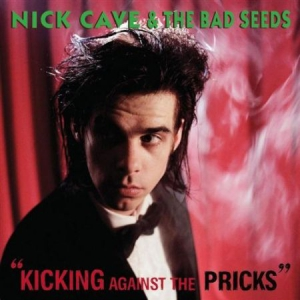 Nick Cave & The Bad Seeds - Kicking Against The Pricks i gruppen Minishops / Nick Cave hos Bengans Skivbutik AB (1131212)