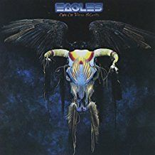 Eagles - One Of These Nights (2013 Rema i gruppen VINYL / Pop hos Bengans Skivbutik AB (1146703)