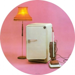 Cure - Three Imaginary Boys (Picture Disc) i gruppen Kampanjer / Import/Rare hos Bengans Skivbutik AB (1151482)