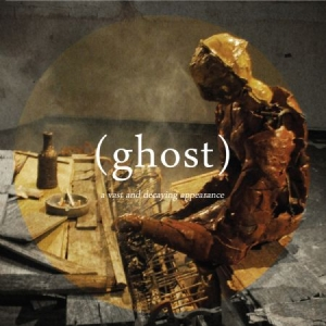Ghost - A Vast And Decaying Appearance i gruppen CD / Pop hos Bengans Skivbutik AB (1151490)