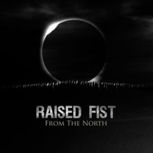 Raised Fist - From The North i gruppen Kampanjer / BlackFriday2020 hos Bengans Skivbutik AB (1152990)