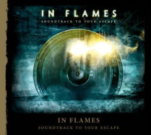 In Flames - Soundtrack To Your Escape (Re-Issue i gruppen Minishops / In Flames hos Bengans Skivbutik AB (1153021)