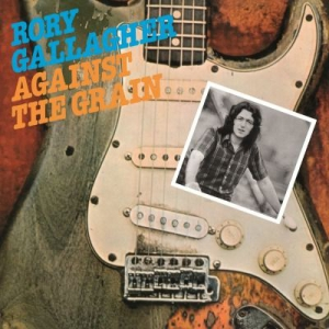 Rory Gallagher - Against The Grain i gruppen VINYL / Reggae hos Bengans Skivbutik AB (1153428)