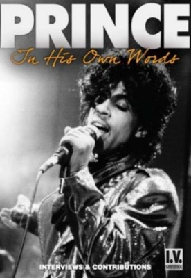 Prince - In His Own Words (Dvd Documentary) i gruppen ÖVRIGT / Musik-DVD & Bluray hos Bengans Skivbutik AB (1154018)