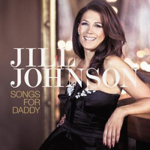 Jill Johnson - Songs For Daddy (Vinyl) i gruppen Kampanjer / BlackFriday2020 hos Bengans Skivbutik AB (1171943)