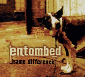 Entombed - Same Difference (2 Lp) Ltd Ed Colou i gruppen Julspecial19 hos Bengans Skivbutik AB (1171991)