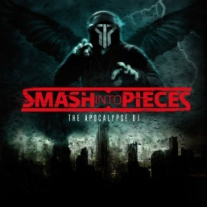 Smash Into Pieces - Apocalypse Dj i gruppen Labels / Gain hos Bengans Skivbutik AB (1176395)