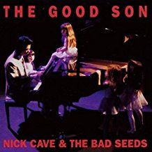 Nick Cave & The Bad Seeds - The Good Son i gruppen Kampanjer / BlackFriday2020 hos Bengans Skivbutik AB (1177807)