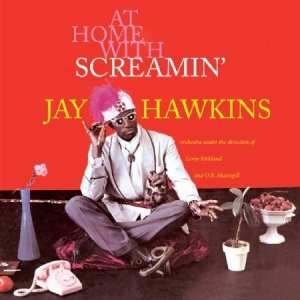 Screamin' Jay Hawkins - At Home With Screamin' Jay Hawkins i gruppen Julspecial19 hos Bengans Skivbutik AB (1244359)