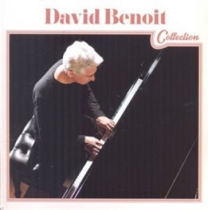 Benoit David - David Benoit Collection i gruppen CD / Jazz/Blues hos Bengans Skivbutik AB (1274454)
