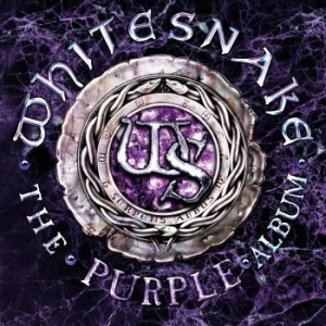 Whitesnake - The Purple Album (Box Set Cd+Dvd, 2 i gruppen Minishops / Whitesnake hos Bengans Skivbutik AB (1274522)