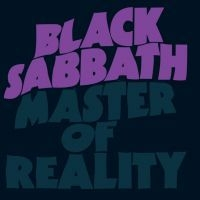 Black Sabbath - Master Of Reality i gruppen Kampanjer / Vinylkampanjer / Vinylkampanj hos Bengans Skivbutik AB (1277855)