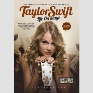 Taylor Swift - Life On Stage (Documentary) i gruppen ÖVRIGT / Musik-DVD & Bluray hos Bengans Skivbutik AB (1310112)