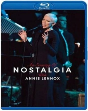Annie Lennox - An Evening Of Nostalgia With Annie i gruppen MUSIK / Musik Blu-Ray / Pop hos Bengans Skivbutik AB (1318277)
