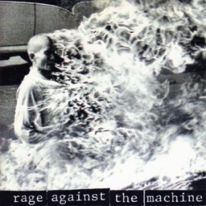 Rage Against The Machine - Rage Against The Machine i gruppen ÖVRIGT / Wishlist / Wishlist2020 hos Bengans Skivbutik AB (1334284)