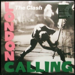 The Clash - London Calling i gruppen Minishops / The Clash hos Bengans Skivbutik AB (1334286)