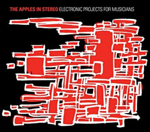 Apples In Stereo - Electronic Projects For Musici Ans i gruppen Kampanjer / Klassiska lablar / YepRoc / Vinyl hos Bengans Skivbutik AB (1334746)