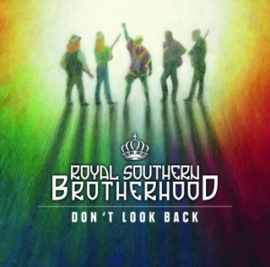Royal Southern Brotherhood - Don't Look Back i gruppen Julspecial19 hos Bengans Skivbutik AB (1386345)