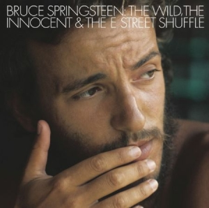 Springsteen Bruce - The Wild, The Innocent And The E St i gruppen Julspecial19 hos Bengans Skivbutik AB (1476173)