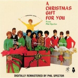 Spector Phil - A Christmas Gift For You From Phil i gruppen Julspecial19 hos Bengans Skivbutik AB (1485711)