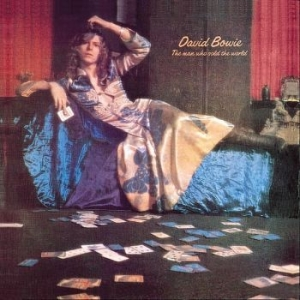 David Bowie - The Man Who Sold The World i gruppen Minishops / David Bowie hos Bengans Skivbutik AB (1514553)