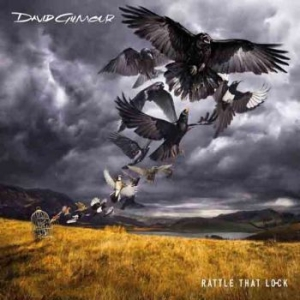 David Gilmour - Rattle That Lock i gruppen CD / Pop hos Bengans Skivbutik AB (1514910)