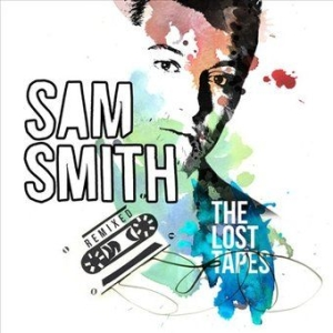 Sam Smith - Lost Tapes (Remixed) i gruppen CD / Pop hos Bengans Skivbutik AB (1529769)
