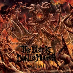 The Black Dahlia Murder - Abysmal Digipack i gruppen CD / Pop hos Bengans Skivbutik AB (1537853)