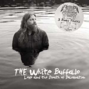 White Buffalo The - Love And The Death Of Damnation i gruppen VINYL / Pop hos Bengans Skivbutik AB (1552144)