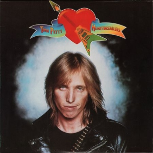 Tom Petty & The Heartbreakers - Tom Petty & the Heartbreakers i gruppen Julspecial19 hos Bengans Skivbutik AB (1566920)