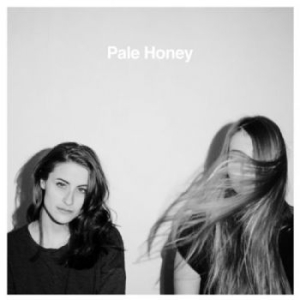 Pale Honey - Pale Honey i gruppen Minishops / Pale Honey hos Bengans Skivbutik AB (1690007)