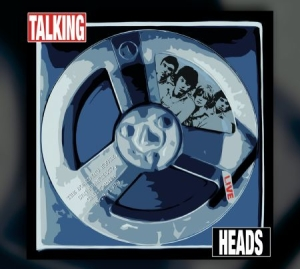 Talking Heads - Boarding House San Fransisco 1978 i gruppen CD / Rock hos Bengans Skivbutik AB (1702311)